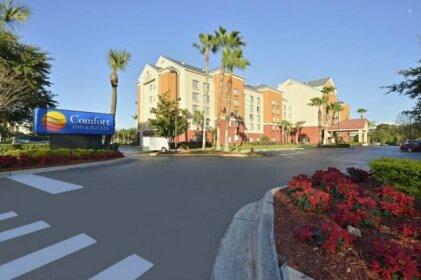 Comfort Inn & Suites Convention Center Orlando