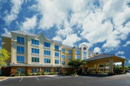Comfort Suites Near Universal Orlando Resort