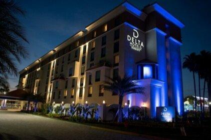 Delta Orlando Hotel by Marriott - Lake Buena Vista