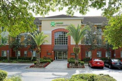 Extended Stay America Orlando - Lake Buena Vista