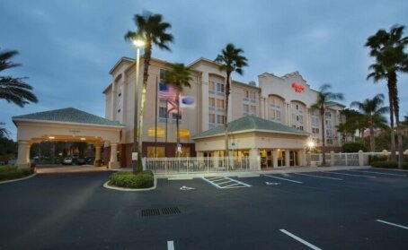 Hampton Inn Lake Buena Vista / Orlando
