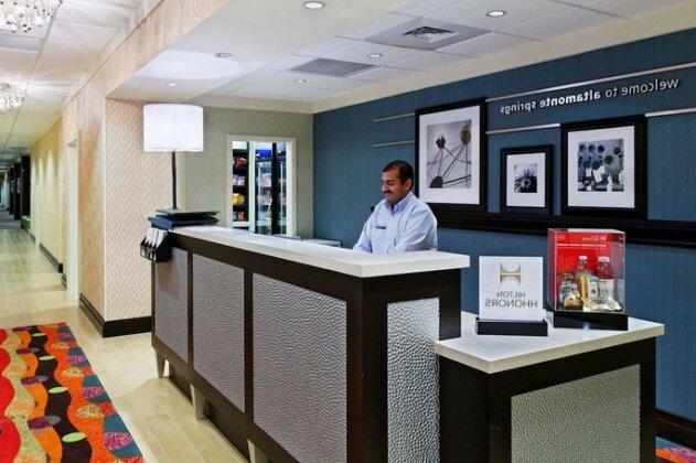 Hampton Inn & Suites Orlando North Altamonte Springs- Photo3