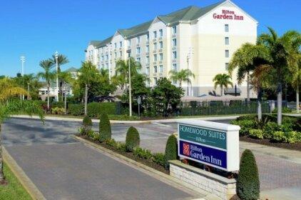 Hilton Garden Inn Orlando International Drive North