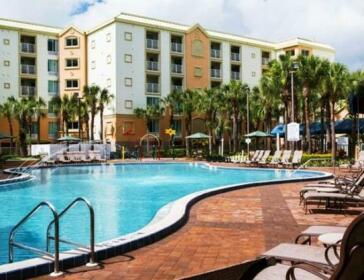 Holiday Inn Resort Orlando - Lake Buena Vista- Near Disney
