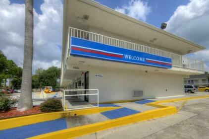 Motel 6 Orlando - Winter Park