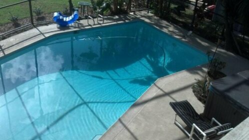 Serene Lakefront House w/ Pool Hottub & Boating