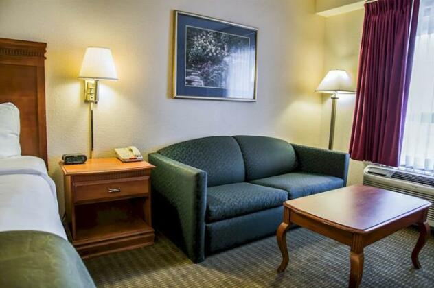TownePlace Suites by Marriott Orlando Altamonte Springs/Maitland- Photo4