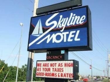 The Skyline Motel