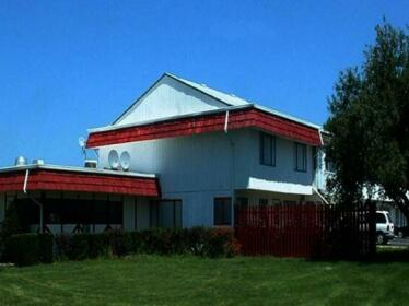 Oskaloosa Motel Oskaloosa