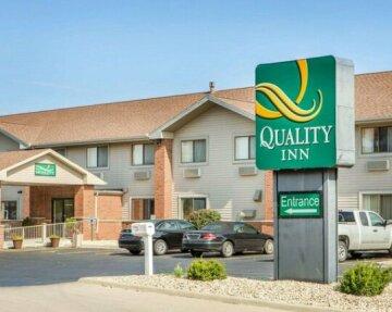 Quality Inn Ottawa IL