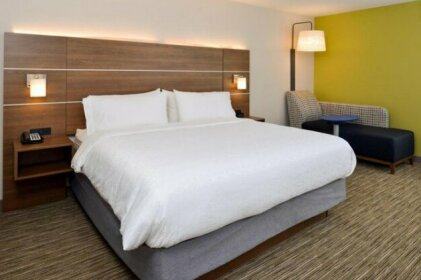 Holiday Inn Express & Suites - Ottumwa