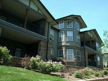 Marriott ExecuStay Deer Creek Apartments Overland Park