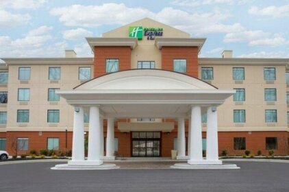 Holiday Inn Express & Suites - Owings Mills-Baltimore Area