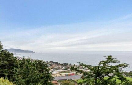 Farallone View - Top Coastline Views San Francisco Sleeps 16