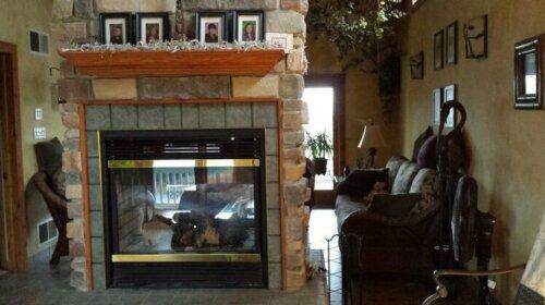Homestay - Multi Level Green Home