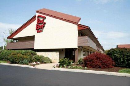 Red Roof Inn Parkersburg