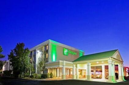 Holiday Inn Hotel & Suites Parsippany/Fairfield