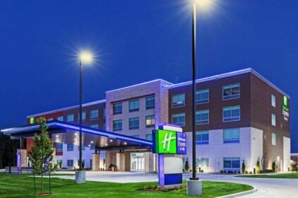 Holiday Inn Express & Suites - Parsons