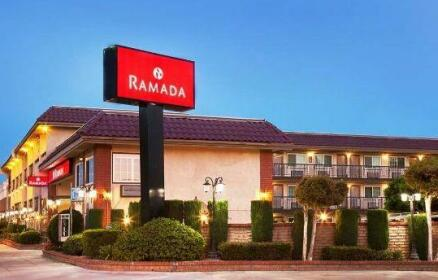 Ramada by Wyndham Pasadena