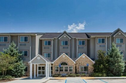Microtel Inn & Suites by Wyndham Pearl River Slidell