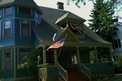 Trimmer House Bed and Breakfast