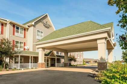 Country Inn & Suites by Radisson Peoria North IL