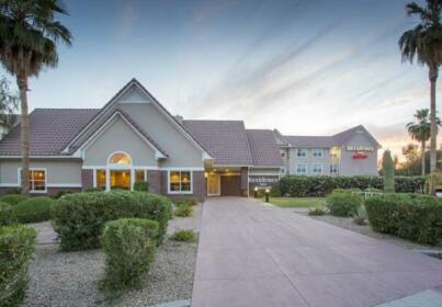 Residence Inn Peoria