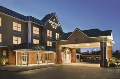 Country Inn & Suites by Radisson Petersburg VA