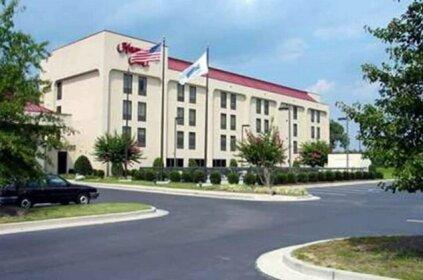 Hampton Inn Petersburg - Fort Lee