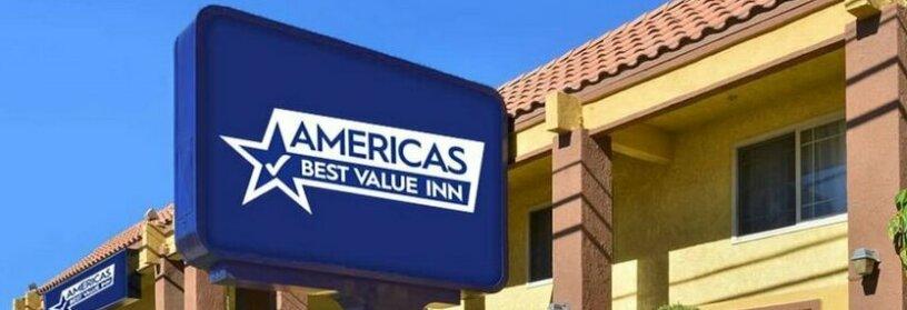 Americas Best Value Inn Pharr/McAllen