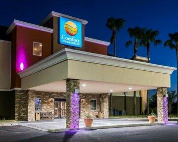 Comfort Inn & Suites Pharr McAllen