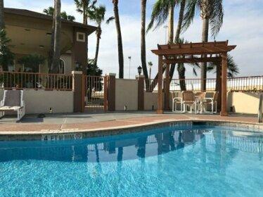 Texas Inn & Suites Pharr/San Juan