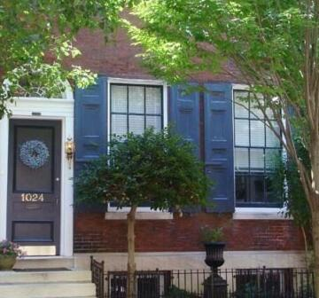 Clinton Street Bed and Breakfast