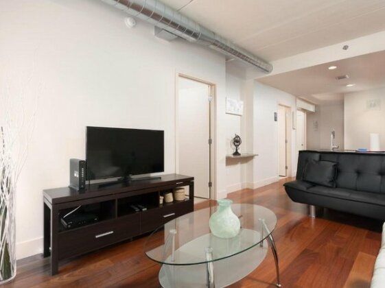 Fantastic Philly Fully Furnished Apartments- Photo2