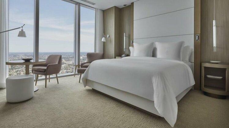 Four Seasons Hotel Philadelphia at Comcast Center