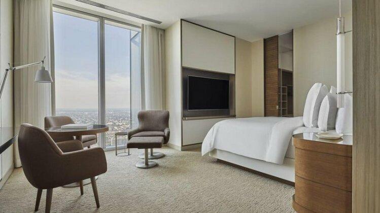 Four Seasons Hotel Philadelphia at Comcast Center- Photo3