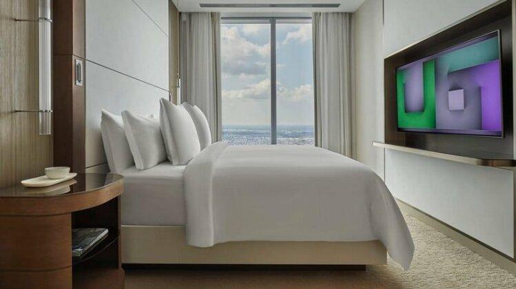 Four Seasons Hotel Philadelphia at Comcast Center- Photo5