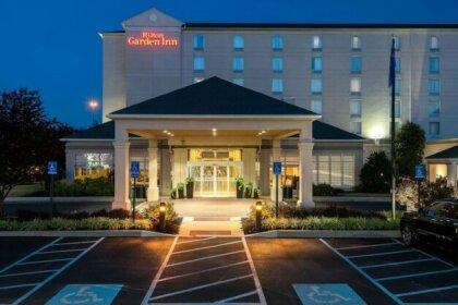 Hilton Garden Inn Philadelphia-Fort Washington