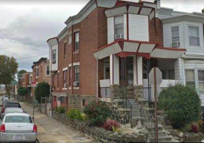 Idael West Philadelphia home