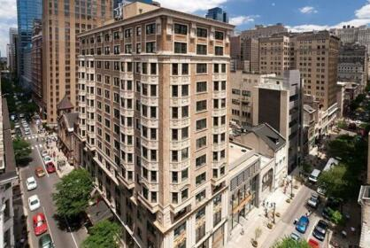 Latham Hotel Philadelphia