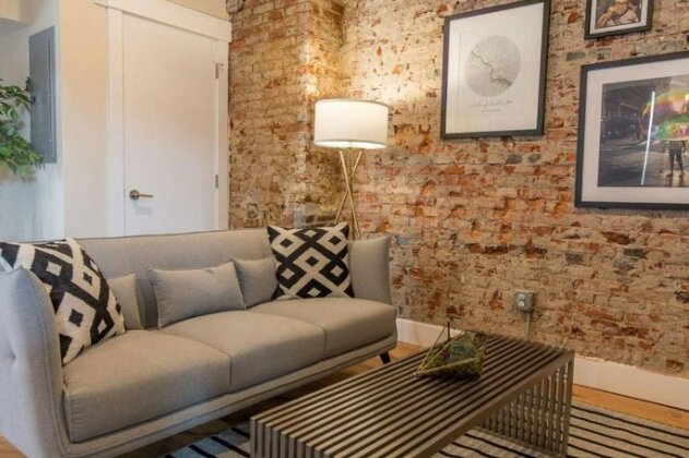 Modern & Cozy Philly Apartment - Perfect Location- Photo2