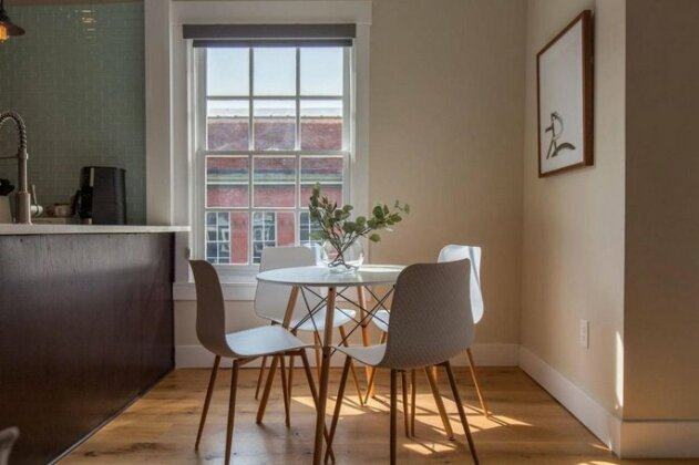 Modern & Cozy Philly Apartment - Perfect Location- Photo4
