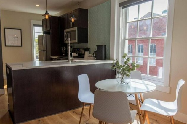 Modern & Cozy Philly Apartment - Perfect Location- Photo5