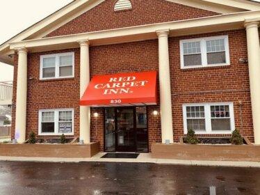 Red Carpet Inn - Norristown