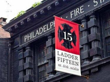 Renovated Loft In Philly's Best Neighborhood