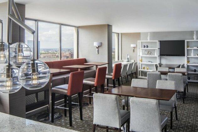 Sheraton Philadelphia University City Hotel- Photo2