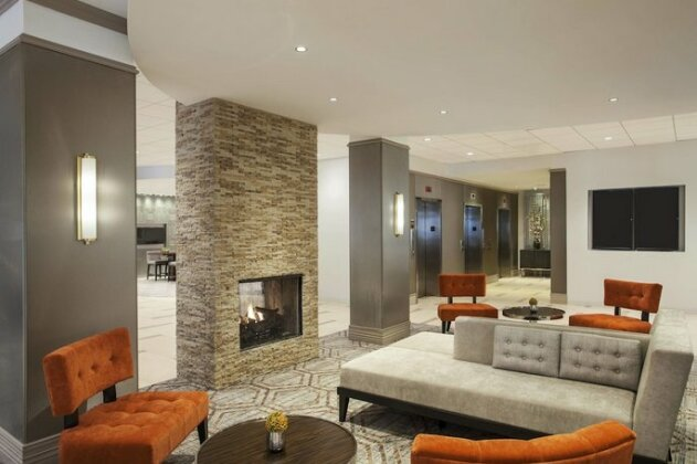 Sheraton Philadelphia University City Hotel- Photo3