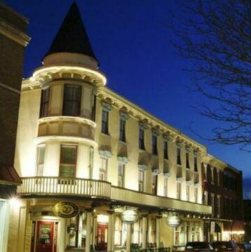 The Doylestown Inn