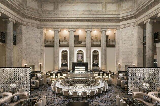 The Ritz-Carlton Philadelphia- Photo3
