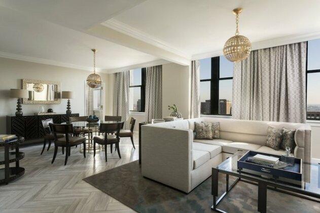 The Ritz-Carlton Philadelphia- Photo4